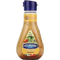 Hellmann's Fat Free Vinaigerette Dressing, 235ml