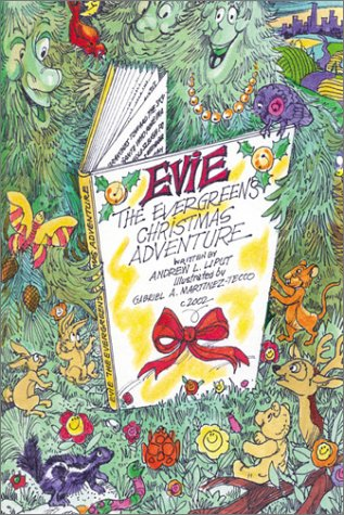 Evie the Evergreen's Christmas Adventure