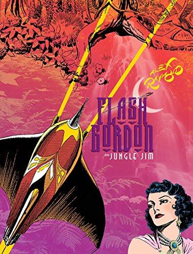 Definitive Flash Gordon and Jungle Jim Volume 2