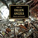 Fallen Angels: The Horus Heresy, Book 11 Audiobook by Mike Lee Narrated by Gareth Armstrong