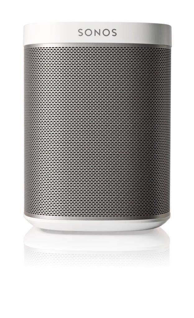 SONOS PLAY:1 Smart Wireless Speaker, Black