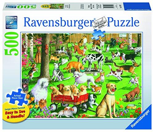 Ravensburger Large Format Jigsaw Puzzle