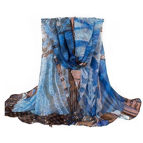 Leisial – Bufanda – para mujer