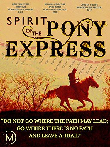Spirit of the Pony Express -