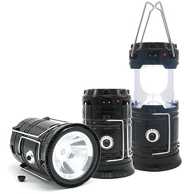 De Lanterne Camping Poche Équipement Portable Led Lampes OknP0w