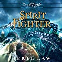 Spirit Fighter: Son of Angels, Jonah Stone, Book 1 Audiobook by Jerel Law Narrated by Griffin Burns