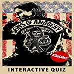 Sons of Anarchy - The Interactive Quiz |  Mindshake