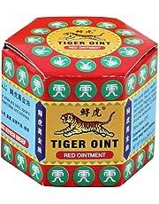 Comtervi Baume du tigre Pour favoriser la perfusion cutanée des douleurs dorsales, musculaires et articulaires ainsi que du relâchement des muscles et des articulations
