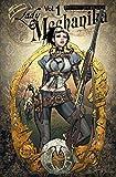 Lady Mechanika Volume 1: Mystery of the Mechanical Corpse