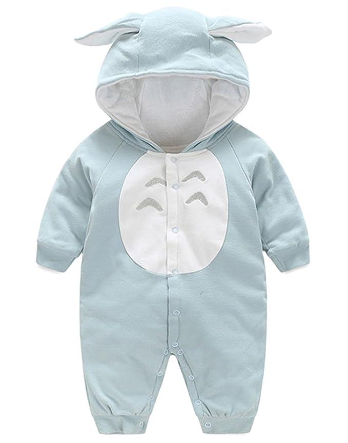 La Vogue Combinaison Pyjama Grenouillère Enfant Bébé Cosplay Animal Totoro   Amazon.fr  Vêtements et accessoires da182f63d7a