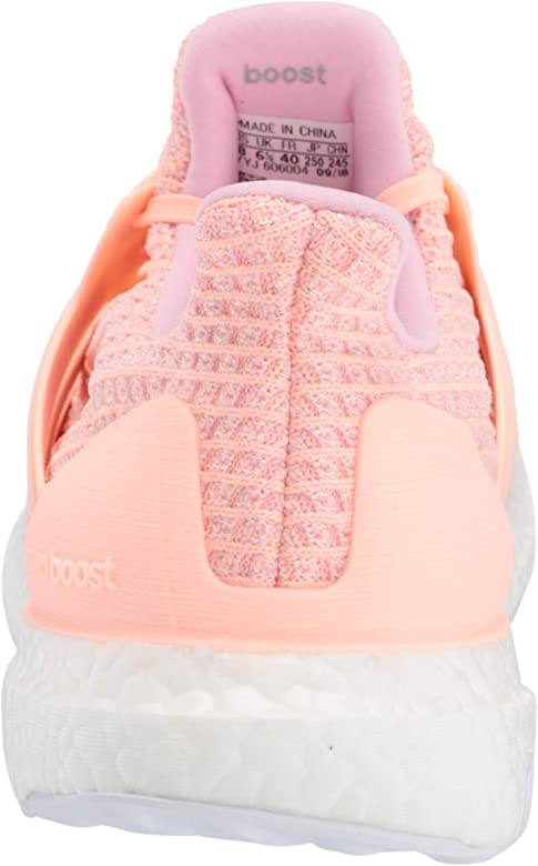 Adidas UltraBOOST W ash pearllinenclear orange ab 99,89