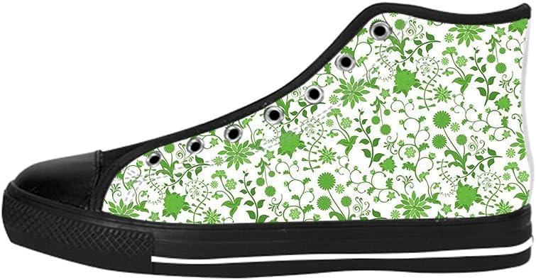 Daniel Turnai Fan Custom Penguin Womens Classic High Top Canvas Shoes Fashion Sneaker
