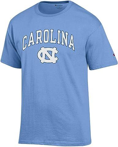 NCAA North Carolina Tar Heels T-Shirt V1