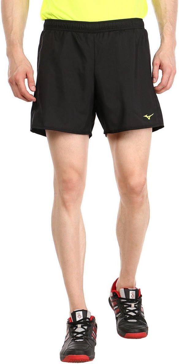 Mizuno Core Square 5.5 Short Pantaloncini Running Uomo