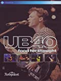 Ub40 Food For Thought [Reino Unido] [DVD] [Reino Unido]