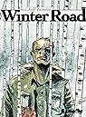 Winter Road par Jeff Lemire