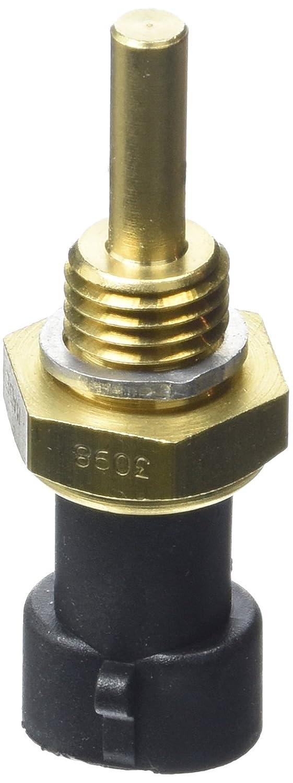 HELLA 6PT 009 107-271 Sensor, Kü hlmitteltemperatur, Anschlussanzahl 2, mit Dichtung Hella KGaA Hueck & Co. 009107271