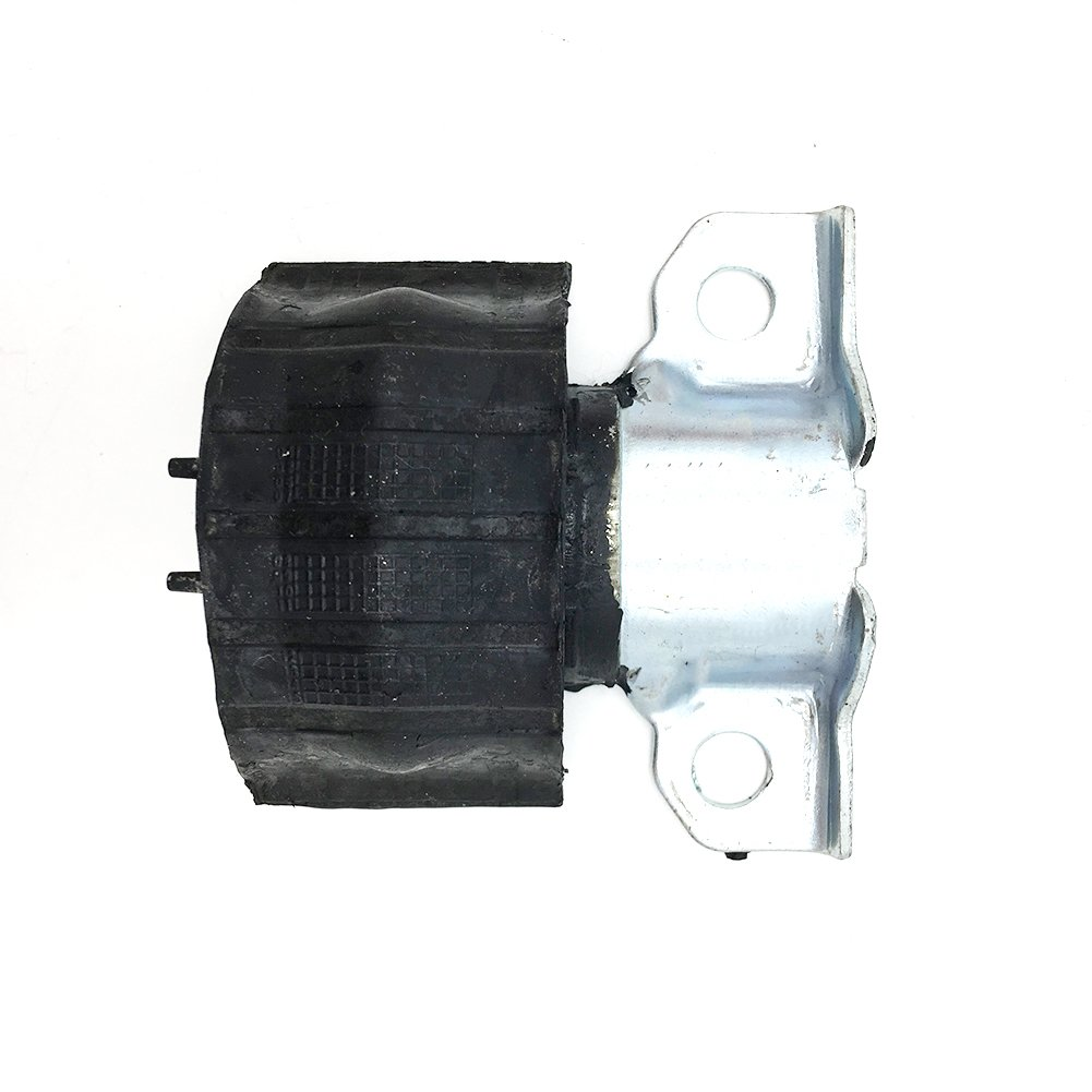 WayJun 1643231185 4 Pcs Front Suspension Stabilizer Sway Bar Bushing for Mercedes W164 GL ML
