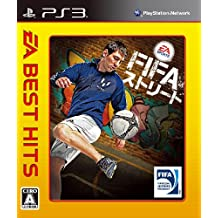 Fifa Street Best Edition for PS3