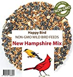 New Hampshire Bird Feed, 40 lbs offers