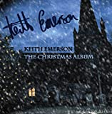 The Christmas Album - Keith Emerson (2012 Version)