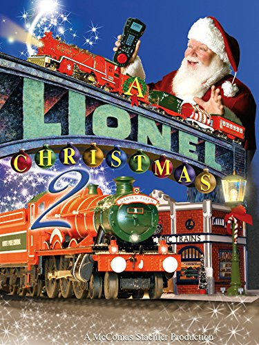 A Lionel Christmas 2 - Macy's Locations