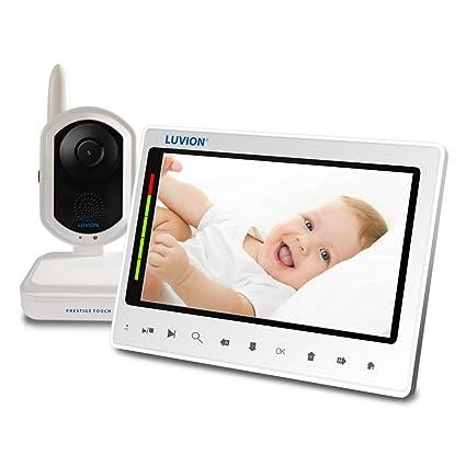 Luvion - 78 - Vigilabebés con Video Monitor Prestige Touch Luvion