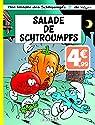 Les Schtroumpfs, Tome 24 : Salade de Schtroumpfs par Peyo