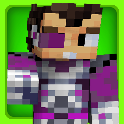 Character skins for minecraft (Greek Stein)