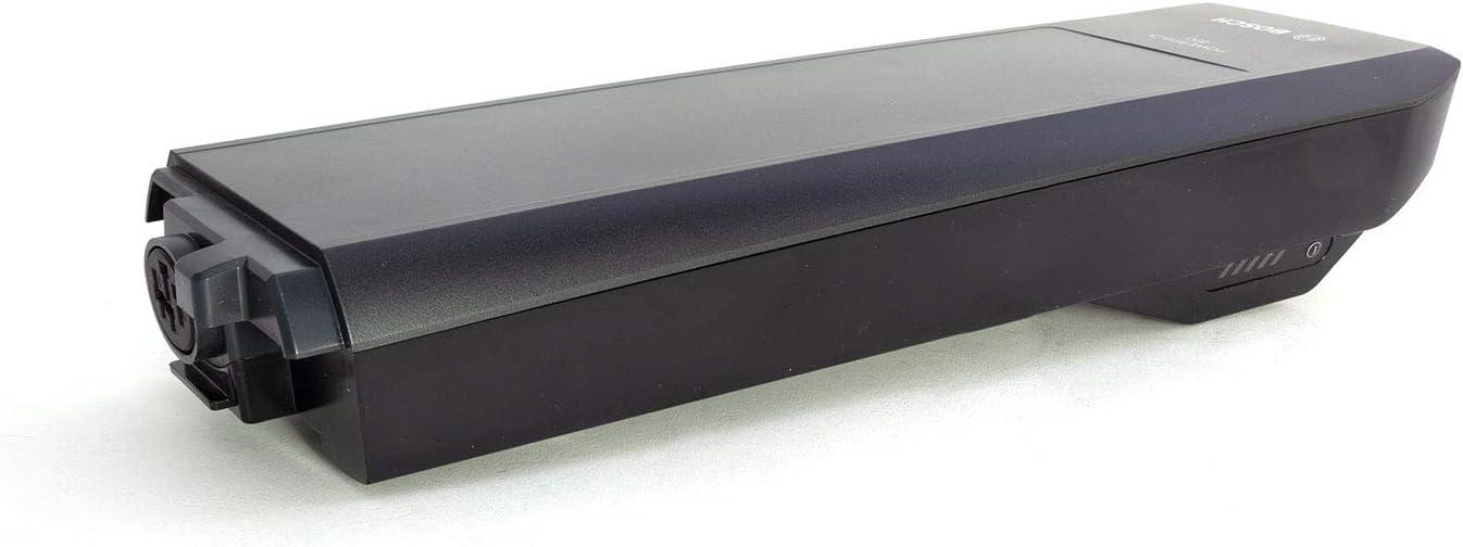 Bosch PowerPack 300 Rack - Batería para Bicicleta eléctrica, 300 WH, Color Gris: Amazon.es: Deportes y aire libre