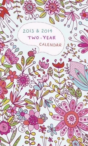 2013 Pocket Calendar - Life Is Sweet 2013 Pocket Calendar