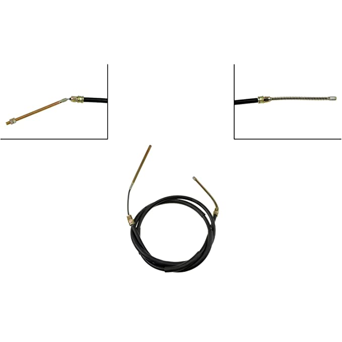Dorman C94893 Parking Brake Cable