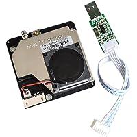 iHaospace SDS011 Nova PM Sensor Laser PM2.5 Air Quality Detection Sensor Module Dust Sensor Air Conditioning Monitor Module