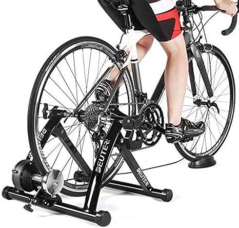 Entrenador De Bicicleta Entrenamiento Para Ejercicio En El Hogar ...