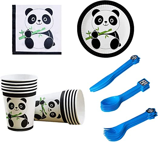 LILO /& STITCH Birthday Party Pack for 12 Cups /& 12 Plates