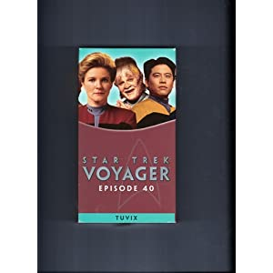 Star Trek - Voyager, Episode 40: Tuvix movie