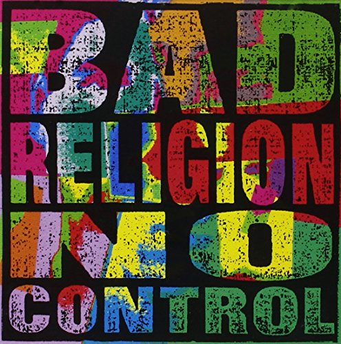 Bad Religion: No Control/Reissue (Audio CD)