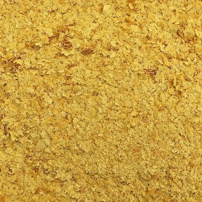 Nutritional Yeast, Large Flake (Red Star), 10# Bulk