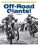 Off-road Giants! (Volume 2) - Heroes of 1960s Motorcycle Sport