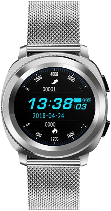 Docooler Microwear L2 Reloj Deportivo Pulsera Inteligente SMA ...