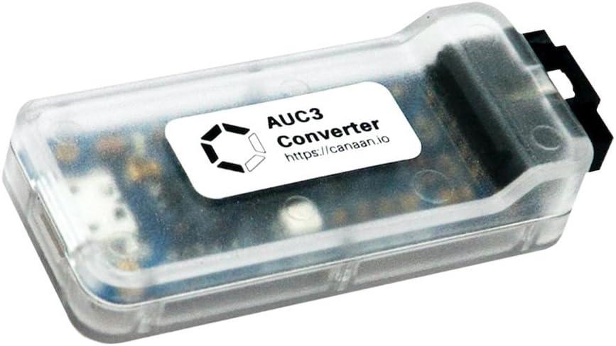AUC3 USB Converter