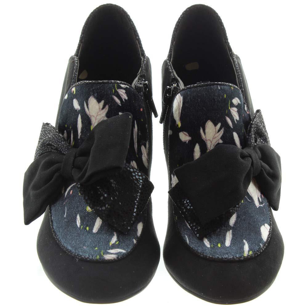 1e0e307986b Ruby Shoo Astrid Shoes Black: Amazon.co.uk: Shoes & Bags