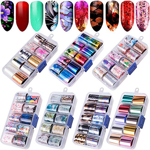 Duufin 70 Colors is the best Nail Sticker? Our review at totalbeauty.com uncovers all pros and cons.