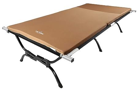 TETON Sports Camp Pad Lightweight Foam Sleeping Pad for Camping Certified Refurbished