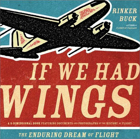 Book cover for If We Had Wings