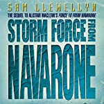 Storm Force from Navarone | Sam Llewellyn