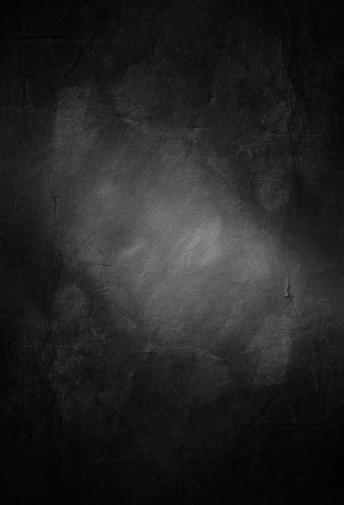 AOFOTO 5x5ft Old Grunge Bricks Wall Backdrop Artistic Dirty Birckwall Drawing Graffitti Abstract Portrait Background for Photography Halloween Vampire Birthday Decoration Photo Studio Props Vinyl
