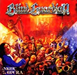 A Night At The Opera (1 Bonus Track In Italian) by Blind Guardian (2002-03-04)