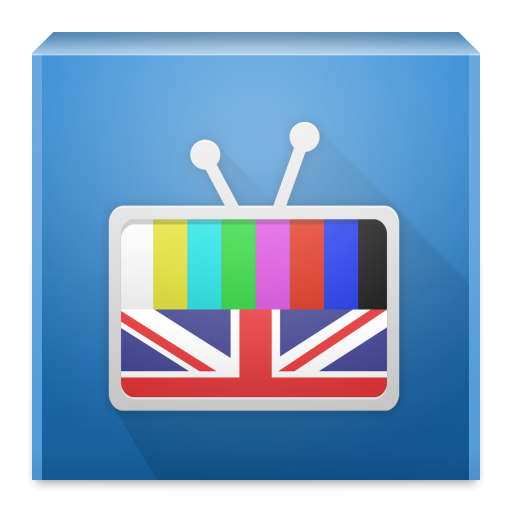 United Kingdoms Television Free