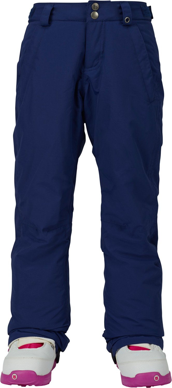 Burton Youth Girls Sweetart Pants, Spellbound, Medium
